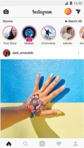 BRIInstagram (Instagram) Apk v0.60 [Mod + Cloned]