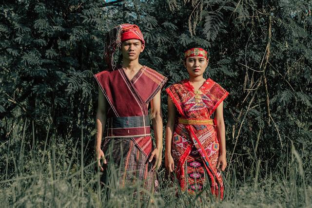 Filsafah Kehidupan Orang Batak Toba Dalihan Na Tolu