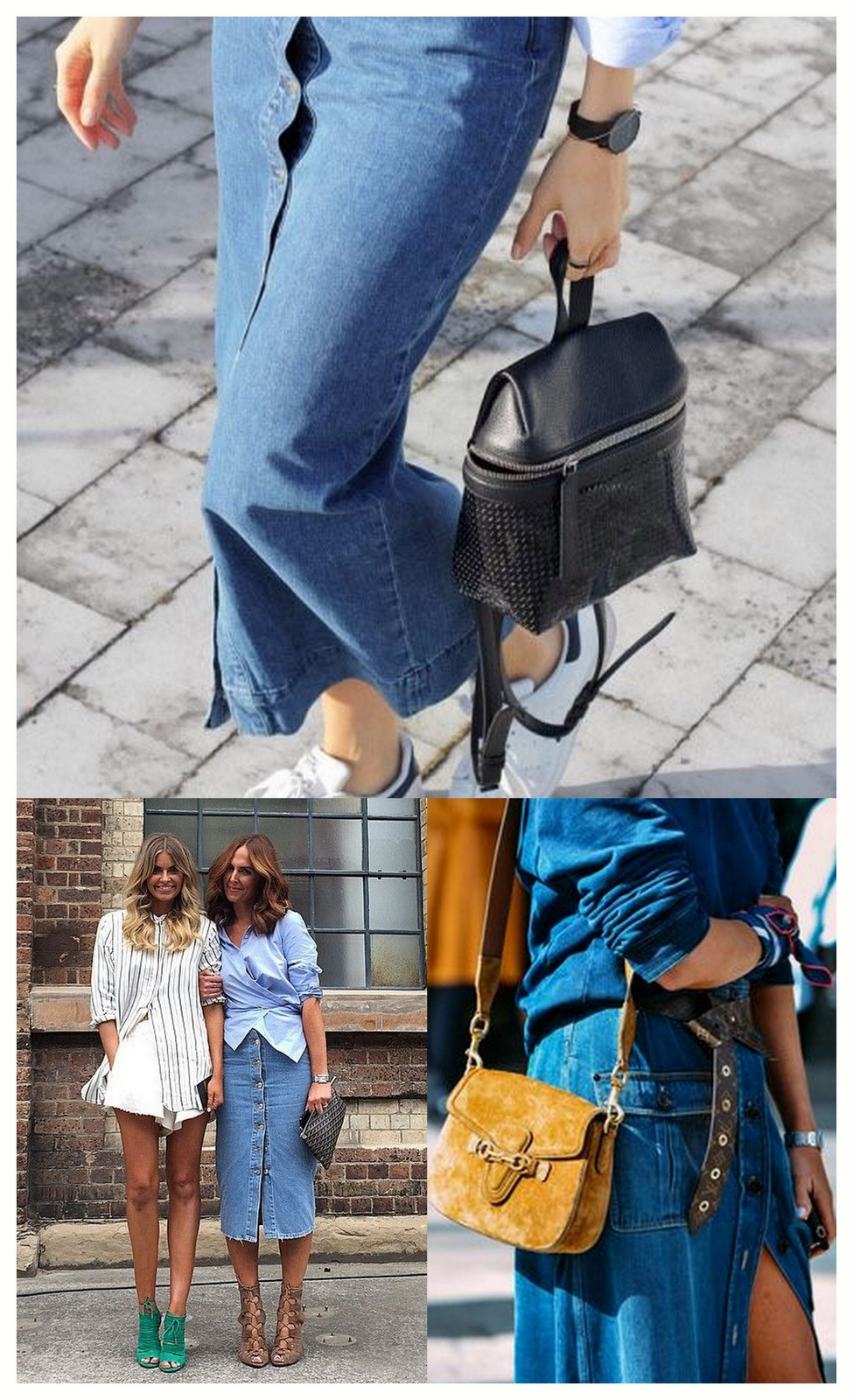 Button down skirt, fashion trends this summer