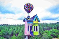 Hasil gambar untuk Dago dream house up house