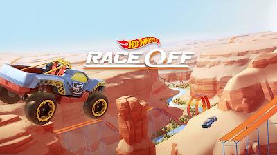 لعبة Hot Wheels Race مهكرة مدفوعة, تحميل APK Hot Wheels Race, لعبة Hot Wheels Race مهكرة جاهزة للاندرويد, لعبة سباقات سيارات