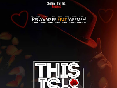 [Music] Pegyamzee ft Meemsy – This Is Love [Prod. King D]