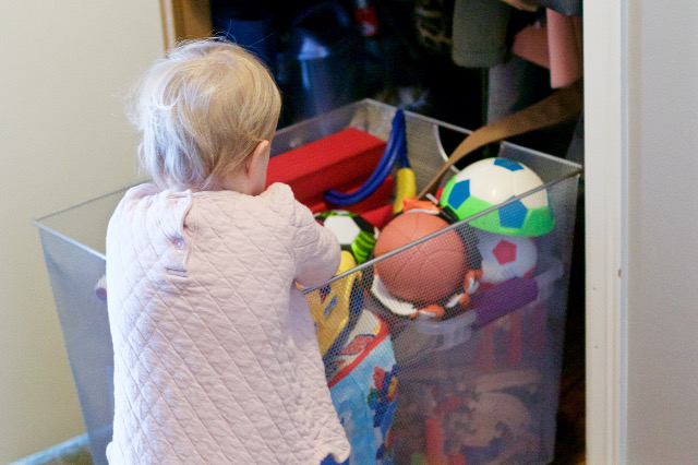 Chasing Davies 5 Ways To Store Organize Your Kid S Toys
