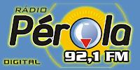 Rádio Pérola FM de Bragança - Pará ao vivo para todo o planeta