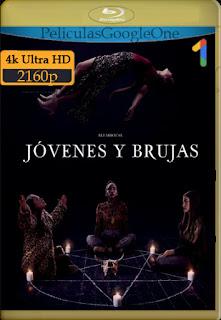 Jovenes Brujas: Nueva Hermandad (2020) [4K WEB-DL HDR] [Latino-Inglés] [LaPipiotaHD]
