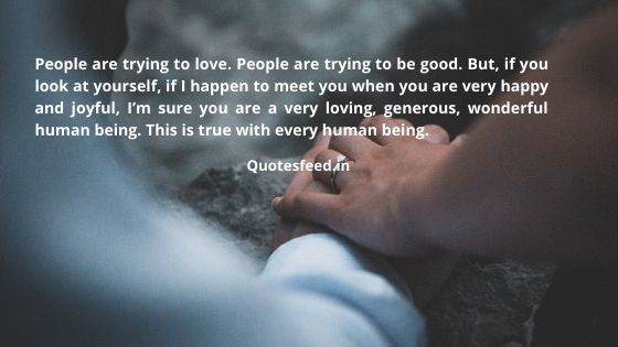 Sadhguru Quotes On Relationship