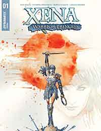 Xena: Warrior Princess (2019)