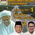 Prabowo - Sandi Batalkan Kampanye, Fokus Bantu Gempa