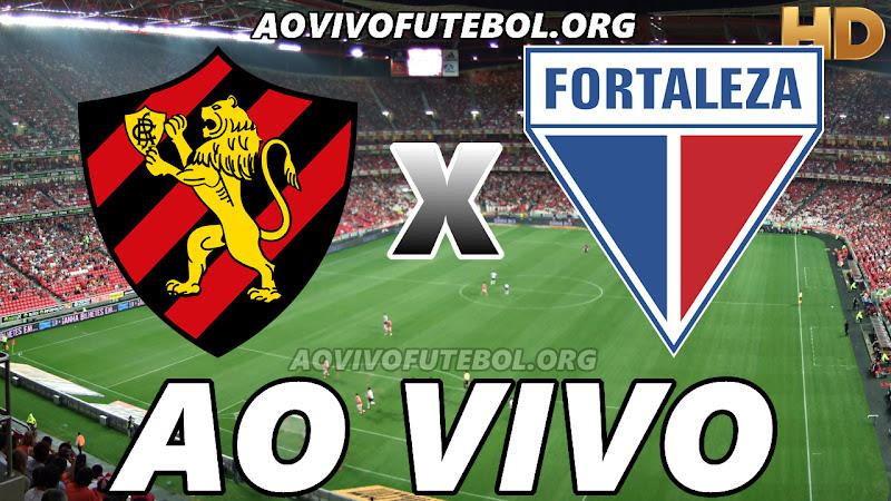 Sport x Fortaleza Ao Vivo HD Premiere
