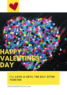 Valentine Messages and Pictures