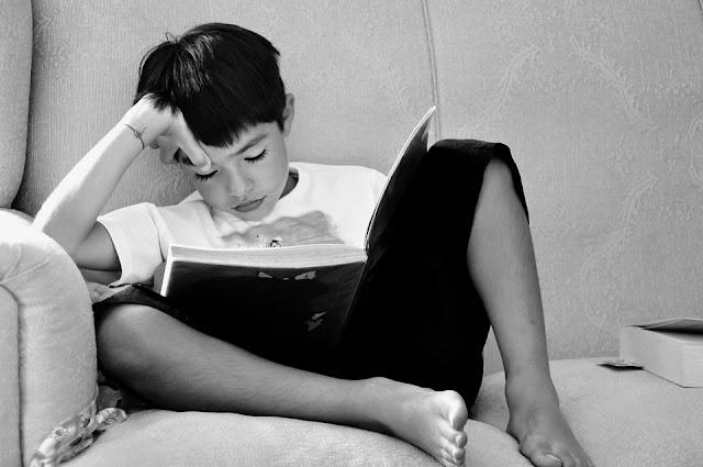 redakan stres anak karena belajar dengan berolahraga