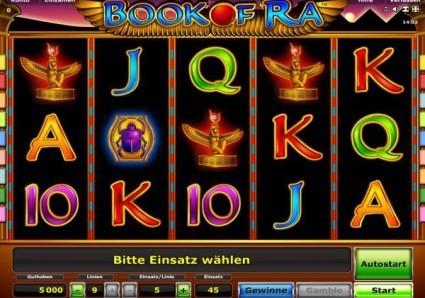 Jucat acum Book of Ra 2 Online