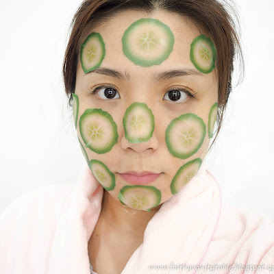 Kocostar Masks Sephora Singapore review by Singapore Blogger