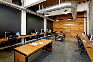 Lựa chọn phong cách thiết kế văn phòng phù hợp nhất