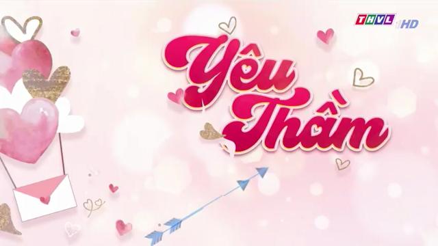 Yêu Thầm Trọn Bộ Tập Cuối (Phim Thái Lan THVL1 Lồng Tiếng) – Yêu Thầm Anh Xã