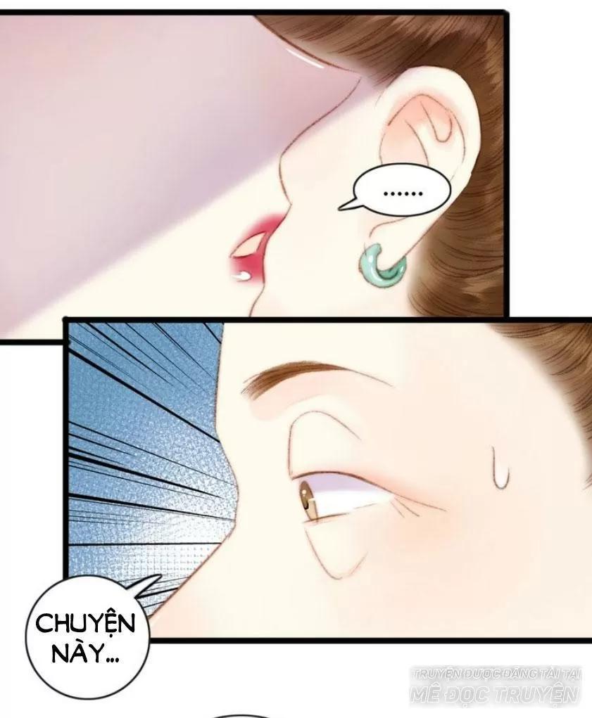 Nàng Phi Cửu Khanh - Thần Y Kiều Nữ chap 36 - Trang 6