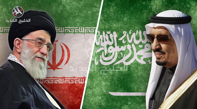 المناوشات بين السعودية و إيران