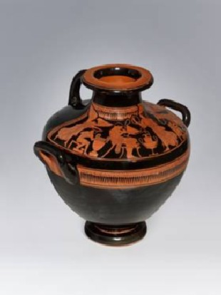 collezionismo di vasi antichi