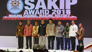 Selamat, NTB Raih Penghargaan SAKIP dari MenPAN RB