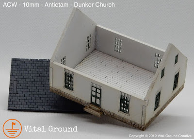 Dunker Church picture 2