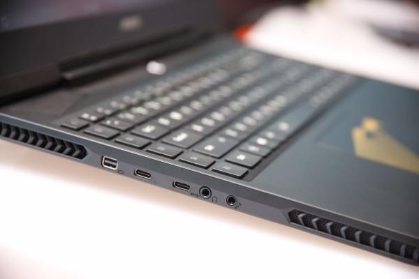 Laptop Gaming Gigabyte Aorus X5 MD