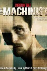 The Machinist (2004) Movie (Dual Audio) (Hindi-English) 480p | 720p | 1080p