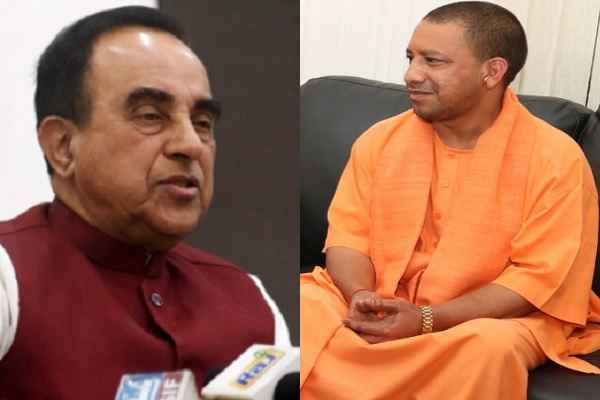 subramanian-swamy-back-yogi-adityanath-slam-media-akhilesh