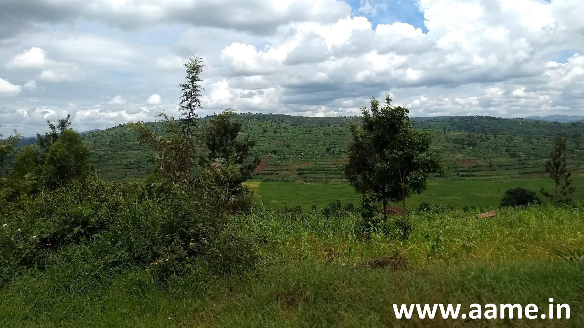 Rwanda - Landscape - 02