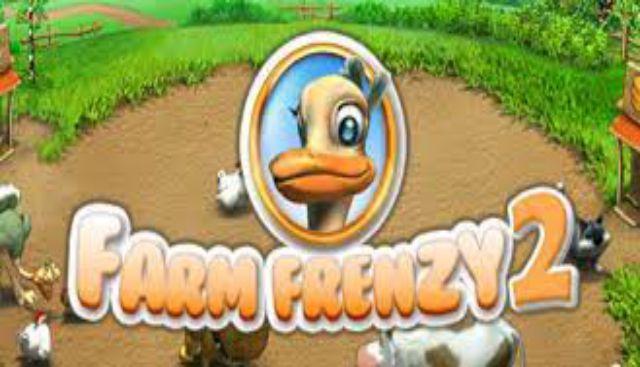 Farm Frenzy 2 PC Game Free Download