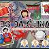 Veio compras da china?hann?中国 购物 Comprinhas+swatches de tudooo
