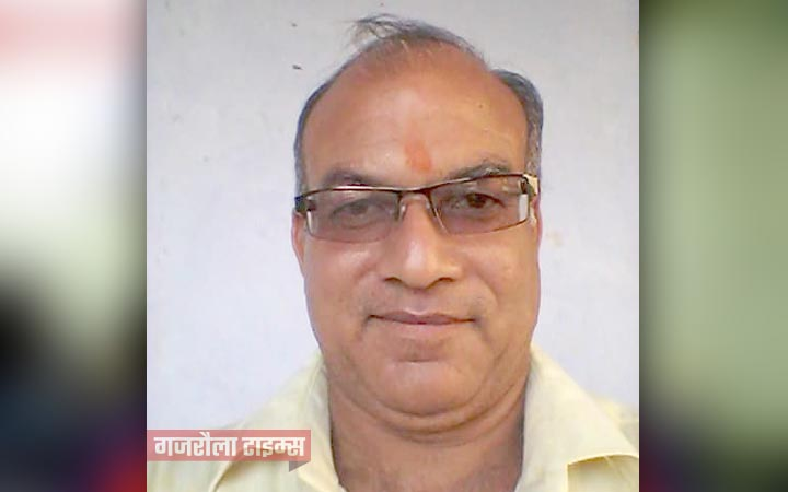 rohtash-sharma-gajraula-election