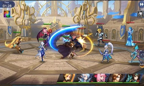 Download Mobile Legends Adventure dan Cara bermainnya
