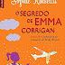 Resenha: O Segredo de Emma Corrigan -  Sophie Kinsella