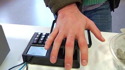 Fim dos Tempos: Microchip estão sendo implantado em pessoas (marca da besta)