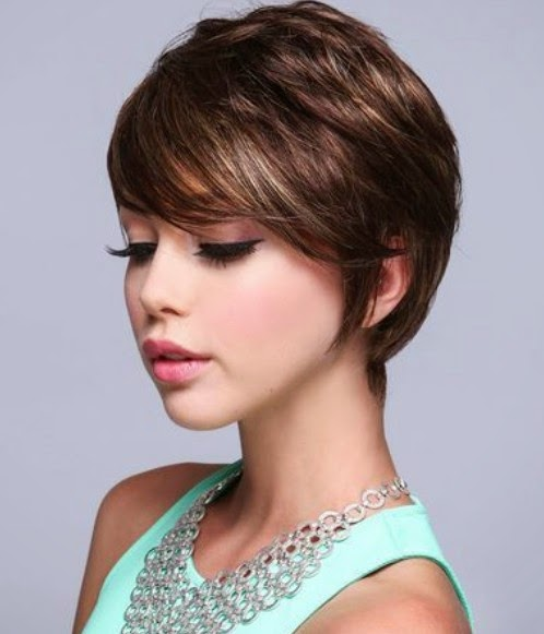 Cute School Hairstyles For Short Hair Hairstyles Haircuts Trends