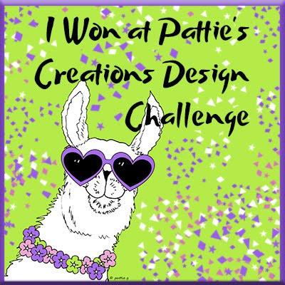 Challenge image winner