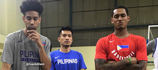 Coach Yeng Guiao Explains Why He Benched James Yap Against Korea & Japan (VIDEO)