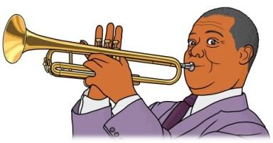 トランペット trumpet