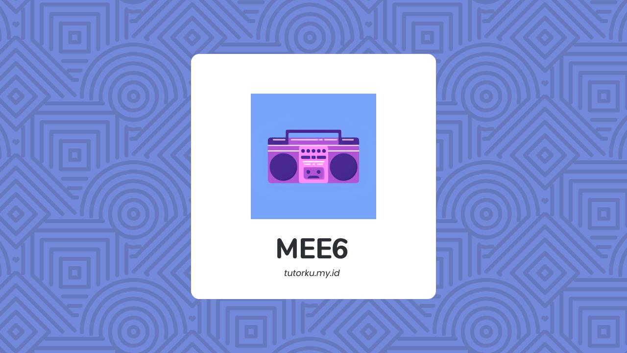 Rekomendasi Bot Musik Discord - Groovy