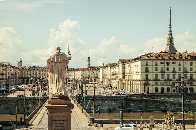 הכירו את המלונות המומלצים ביותר בטורינו ל-2018!
