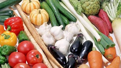 Ăn các chất dinh dưỡng tốt cho mắt cận
