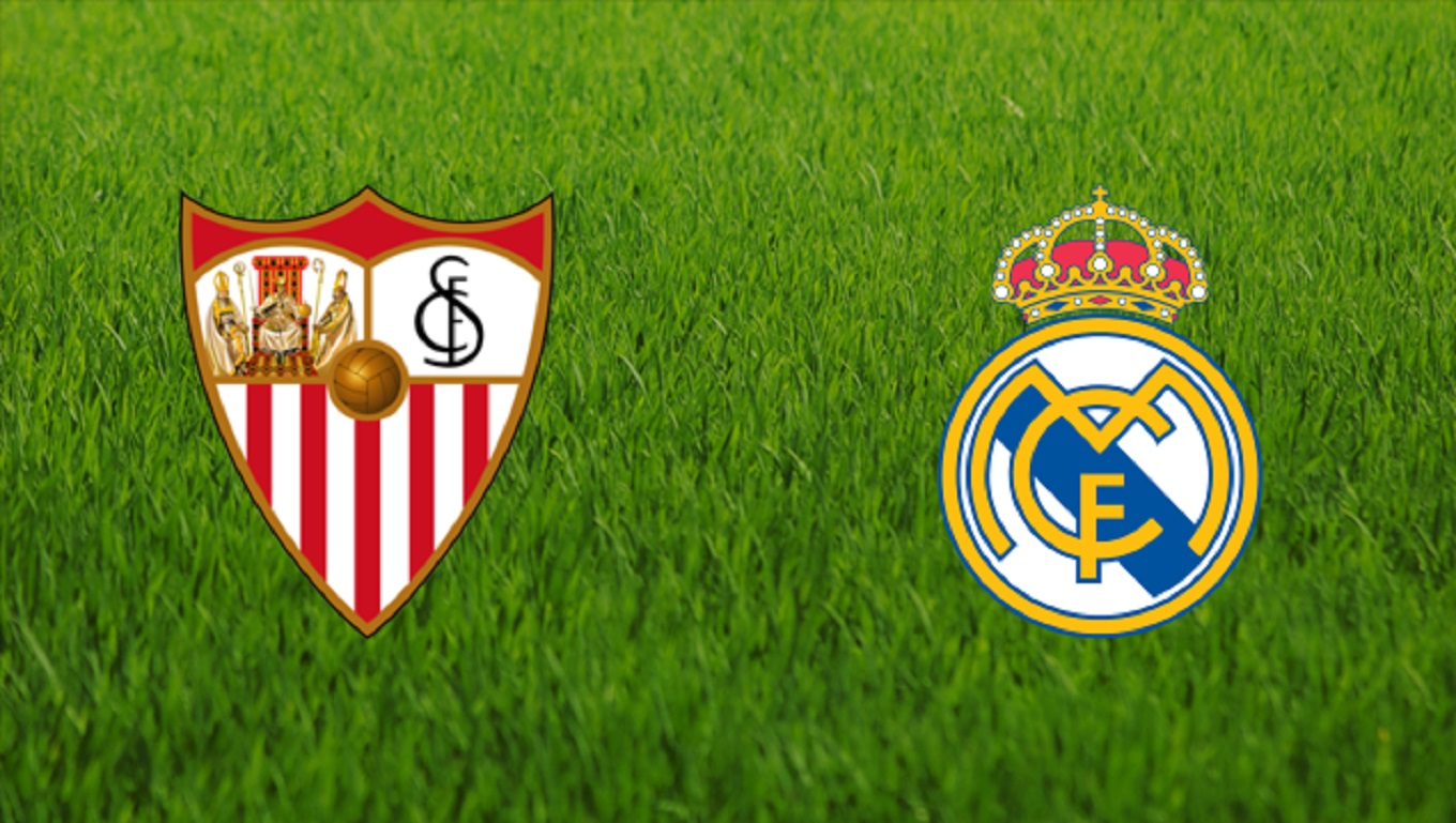 Seville vs. Real Madrid LIVE: schedules, TV channels and how to follow the game ONLINE by LaLiga Santander
