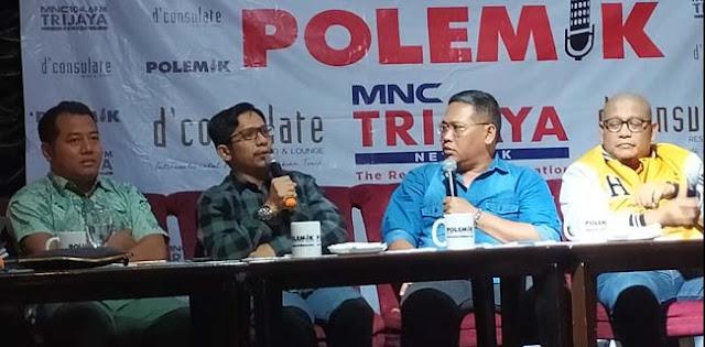 Relawan Projo Kini Sebut Prabowo Sebagai Pratriot Sejati