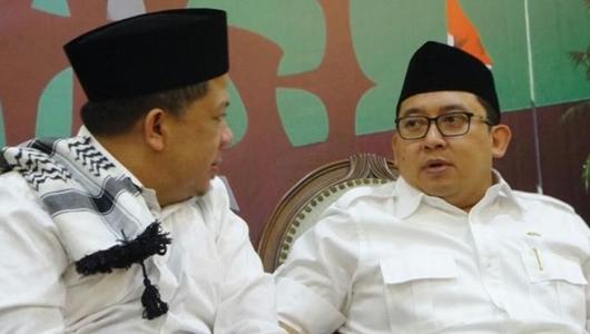 Jokowi Sepertinya Sudah Menutup Pintu untuk Fadli, Fahri dan Sandi