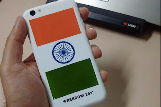 Freedom 251 Phone Online Booking