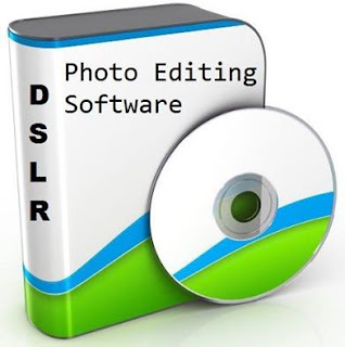 DSLR Effects Photo Editing Software Free Download