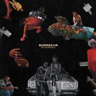 Queen & Slim (Original Soundtrack) (2019) - Album Download, Itunes Cover, Official Cover, Album CD Cover Art, Tracklist, 320KBPS, Zip album