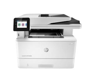 HP LaserJet Pro MFP M428fdn Drivers Download