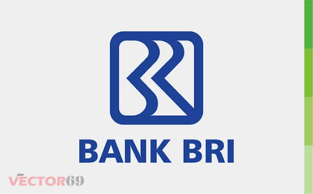 Logo Bank BRI (Bank Rakyat Indonesia) Potrait - Download Vector File CDR (CorelDraw)