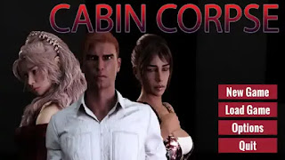 Cabin Corpse APK v0.1 Android Adult Game Download